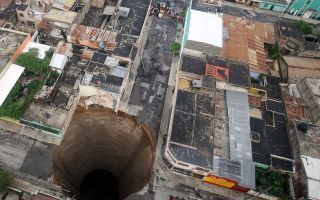 Стихийные бедствия — самые масштабные события и катастрофы XXI века