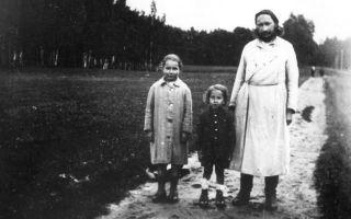 Павел Александрович Флоренский — русский религиозный философ: основные постулаты методики, семья и детство