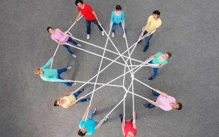 Семейные расстановки — для студента