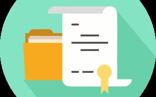 Как правильно оформить диплом по ГОСТу в 2016-2017 гг — пример и образец написания
