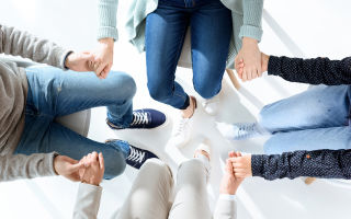 Шизофрения — для студента