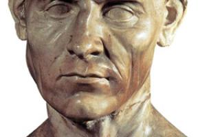 Гражданские войны 80-х гг. до н.э. i в. до н.э. диктатура суллы — для студента