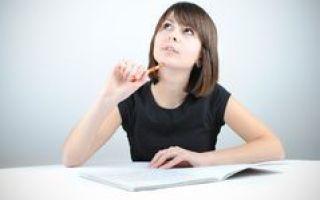 Как написать реферат к курсовой работе правильно — полезные советы и основные ошибки