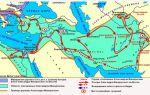 Завоевания на востоке 60-е гг. до н.э. — для студента