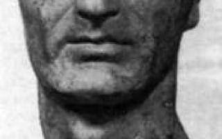 Галльское восстание и окончательное покорение галлии 54-51 гг. до н.э — для студента
