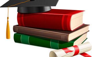 Как правильно оформить приложение в дипломе: основные правила и структура текста
