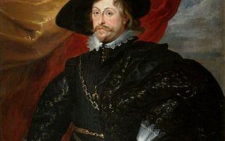 Смоленская война 1632-1634 гг. — для студента