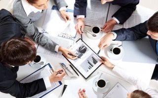 Этика бизнеса — для студента
