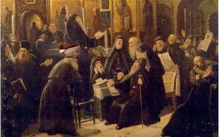Царь алексей михайлович романов — для студента