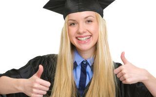 Как получить красный диплом — требования ВУЗов и условия получения документа с отличием