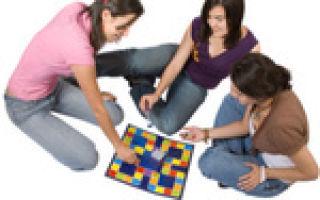 Игра в психологии — для студента