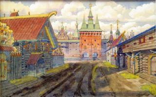 Царь федор алексеевич — для студента