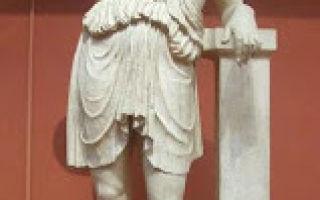 Скульптура в римской культуре iii-i вв. до н.э. — для студента
