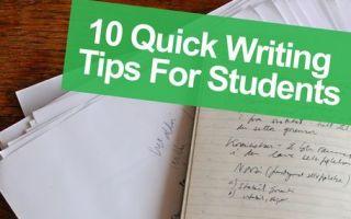 Как написать эссе (образец) — все правила от А до Я, требования к оформлению