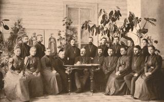 Русский духовный ренессанс — для студента