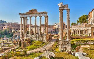 Наука в римской культуре iii-i вв. до н.э. — для студента