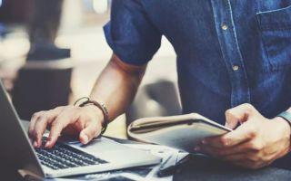 Как написать отчет по преддипломной практике — готовые фразы-клише и полезные советы