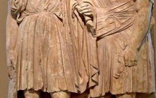 Первая война с митридатом (с понтийским царством) 89-85 гг. до н.э. — для студента