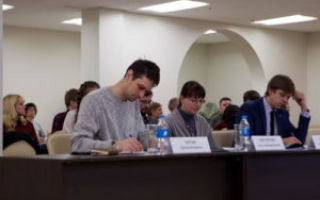 Зачем студенту выступать на научных студенческих конференциях — 10 причин — для студента