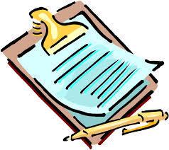 Как написать и оформить контрольную работу на 5+ - Для студента