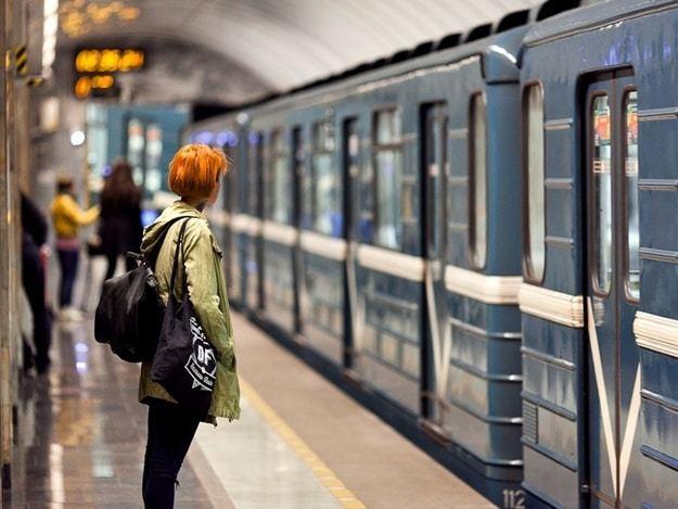 Транспорт России - Для студента