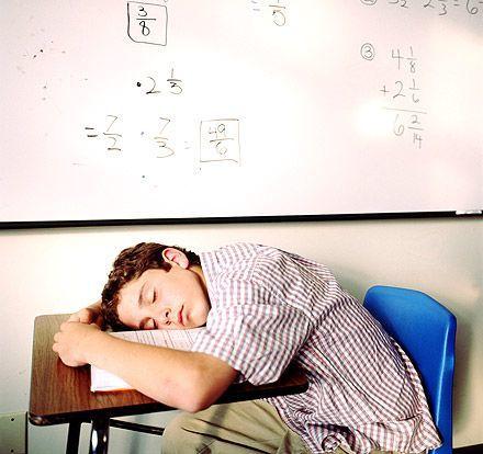 Как перестать беспокоиться - Для студента