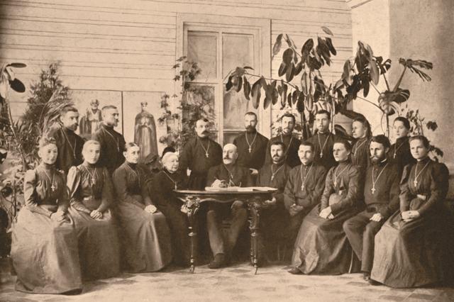 Русский духовный ренессанс - Для студента