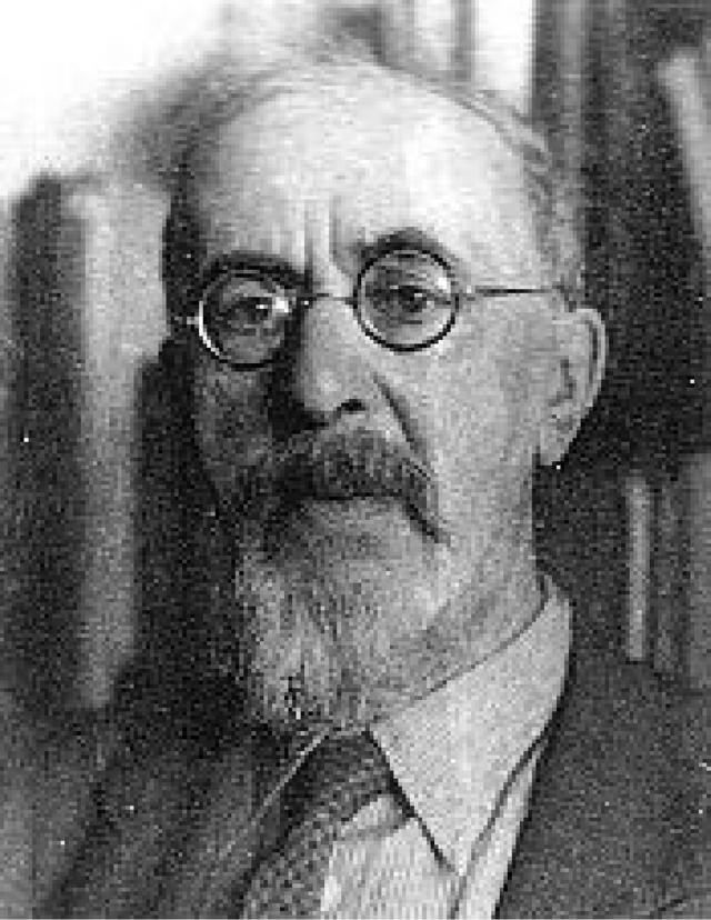 Семен Людвигович Франк, русский философ, религиозный мыслитель - Для студента