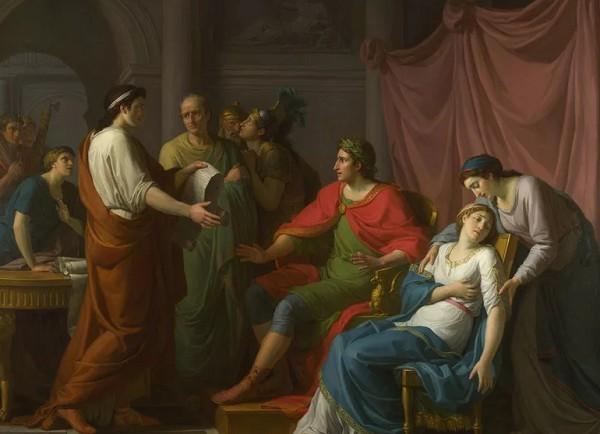 Римская драма, поэзия и проза - Для студента