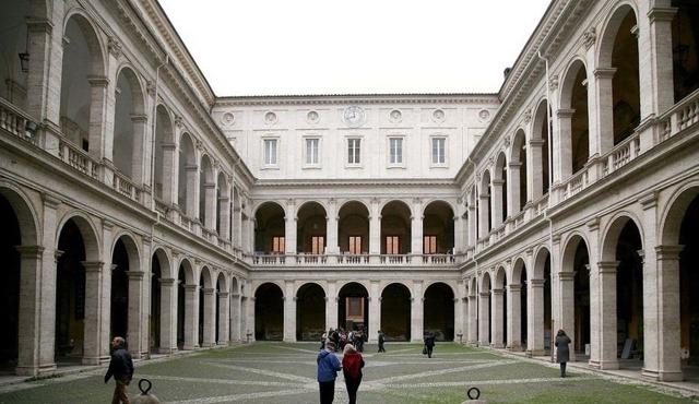 Особенности полисного устройства Италии - Для студента