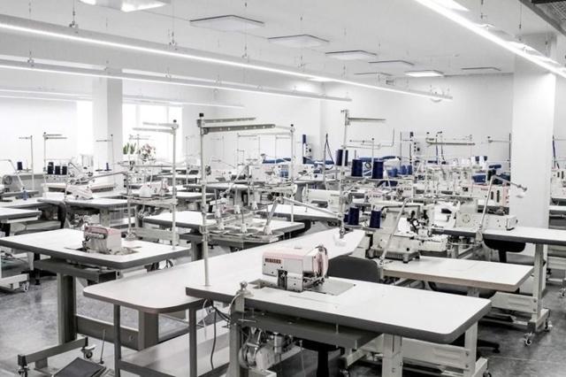 Легкая промышленность России - Для студента