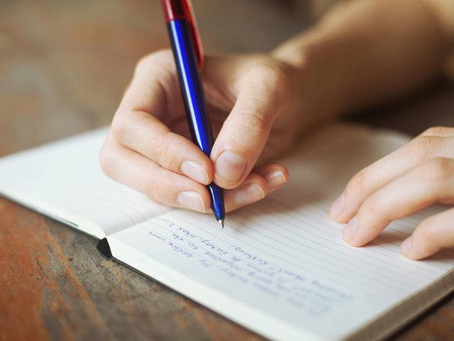 Как написать эссе (образец) - все правила от А до Я - Для студента