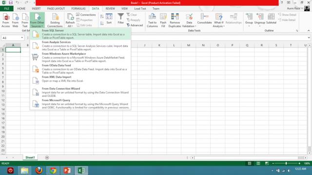 Назначение и возможности Microsoft Excel - Для студента