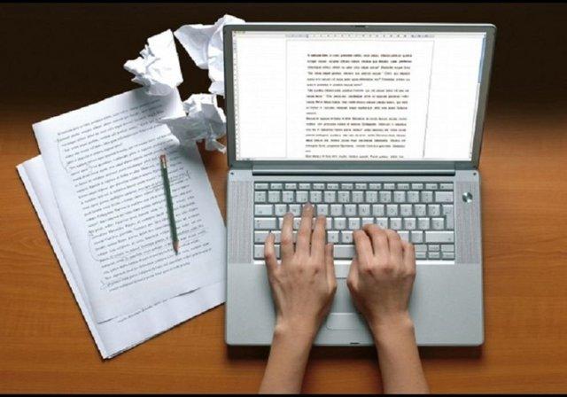 Пишем введение к курсовой работе. Как написать введение правильно - Для студента