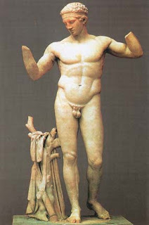 Скульптура в римской культуре III-I вв. до н.э. - Для студента