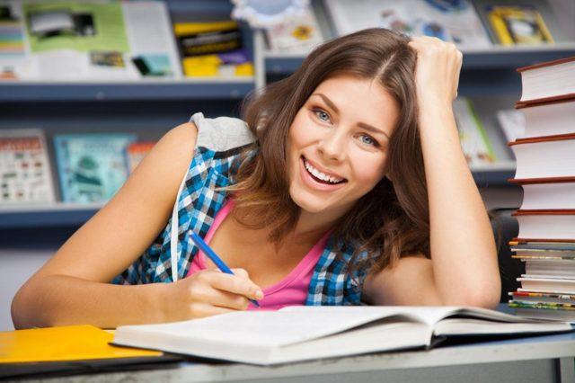 Как оформить диссертацию в списке литературы - ГОСТ, примеры и правила оформления - Для студента