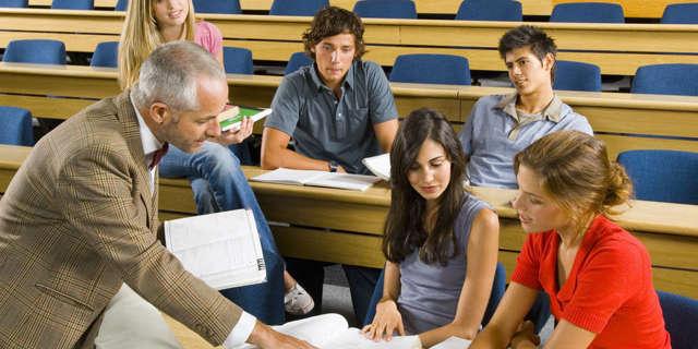 Куда можно поступить без ЕГЭ? Как получить высшее образование без ЕГЭ - Для студента