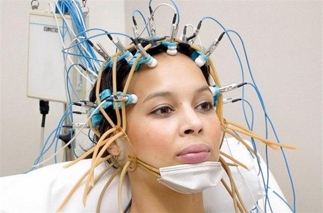 Электроэнцефалография - Для студента