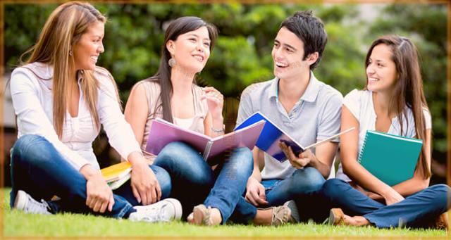 Саморазвитие личности - Для студента