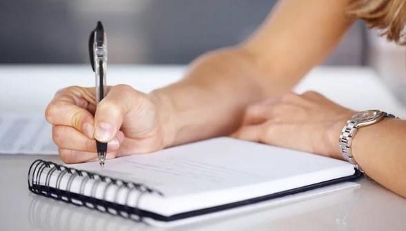 Как написать сочинение - примеры и правила написания - Для студента