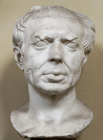 Внешнеполитическое положение Рима в конце II века до н.э. - Для студента