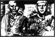 Галльское восстание и окончательное покорение Галлии 54-51 гг. до н.э - Для студента