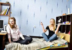 Как жить в общежитии - 10 правил выживания - Для студента