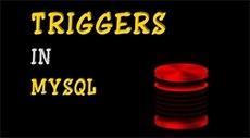 Триггеры в mysql - Для студента