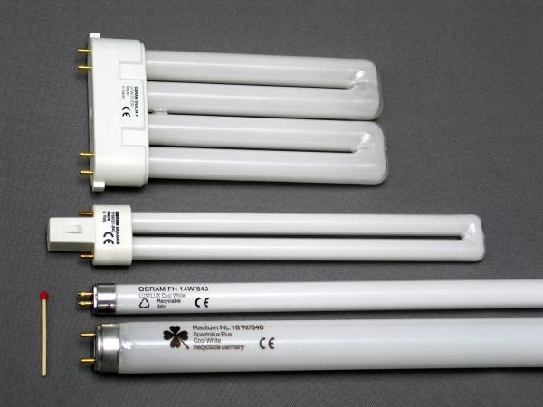 Энергосберегающие лампы - Для студента