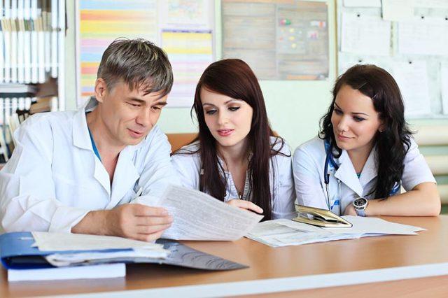 Отзыв руководителя практики от организации за 5 минут (пример) - Для студента