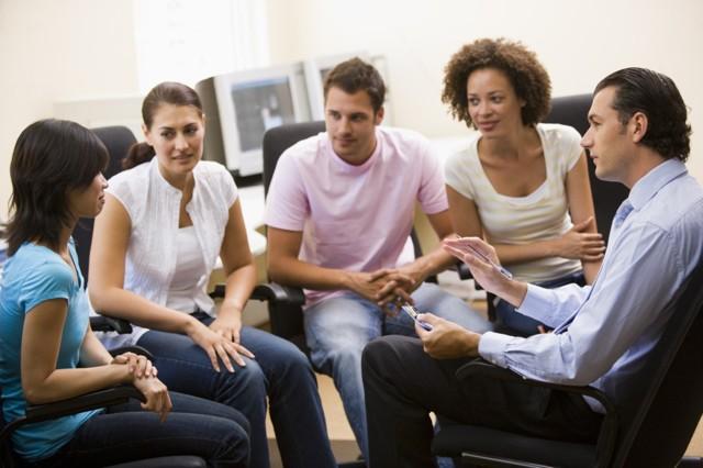 Стили общения в психологии - Для студента