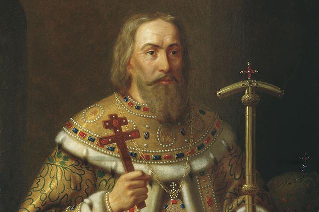 Царь Михаил Федорович Романов - Для студента