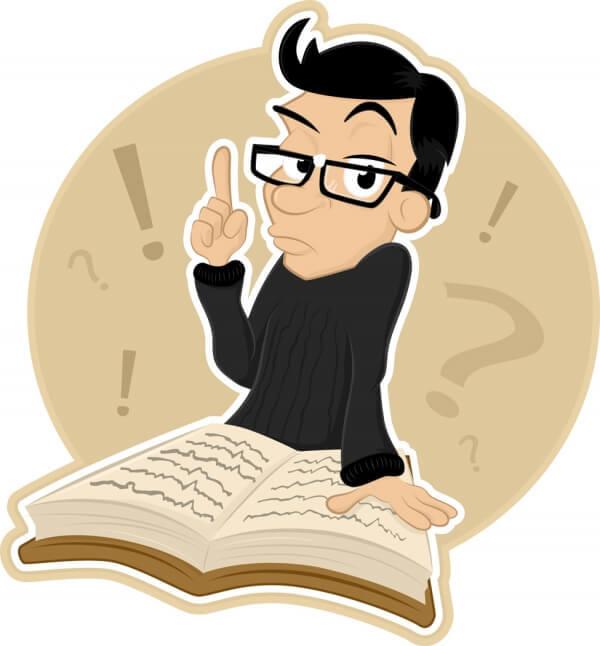 Научный стиль речи - Для студента
