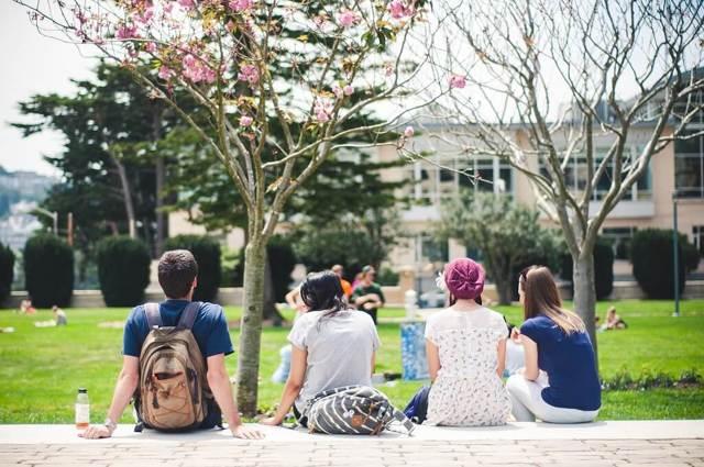 Образование провинции Азия - Для студента